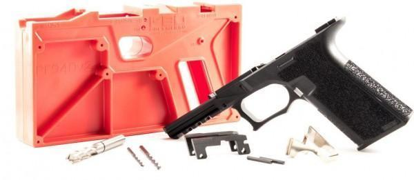 Polymer 80 45 ACP / 10mm PF45 Full Size Frame Kit - $149 99 shipped (add to  cart for best price)