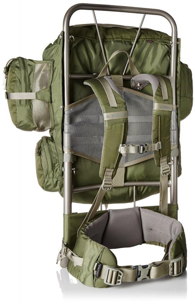 Kelty Yukon External Frame Pack
