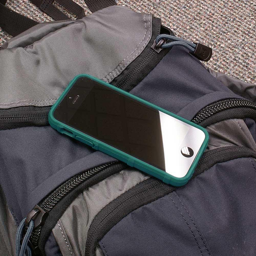 Magpul Industries iPhone 5 Field Case, Teal - $2 16 (add on