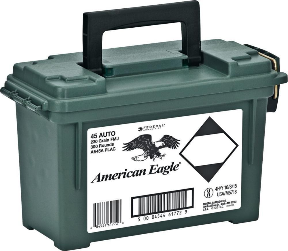 American Eagle Rebate >> American Eagle Bulk Pistol Ammo 40 S W 180 Grain Fmj 300rd 59 99