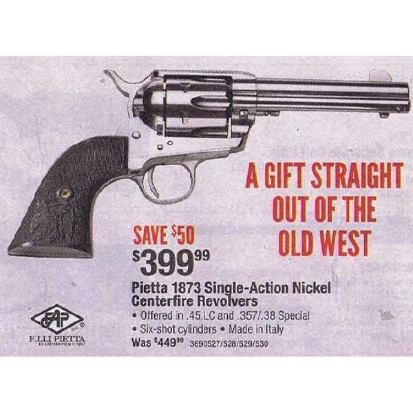 Centerfire guns discount coupon
