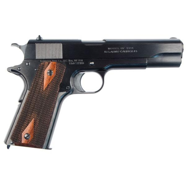 Remington UMC Commemorative 1911 45ACP - $1499 99 ($0 - $3 99 S/H)