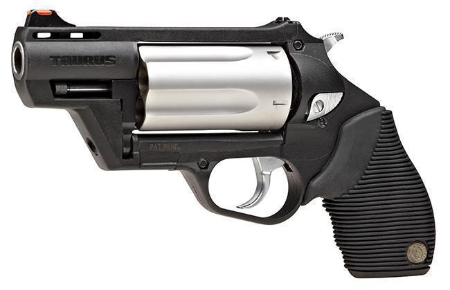 "Taurus Judge Public Defender 45LC/410 2"" 5 Rd from $315 ... - photo#11"