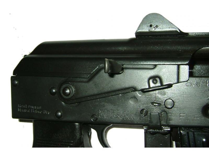 Yugo AK-47 Pistol Model PAP M92PV 7 62x39 caliber, Semi-Auto AK Type W / 5  - 30 Rd Mags - $449 99