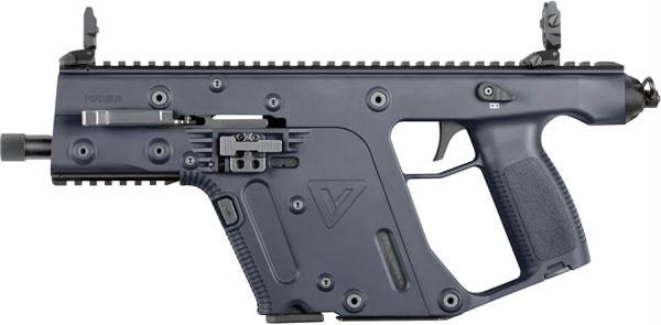 Kriss Vector SDP G2  40 S&W Handgun w/threaded Barrel from $949