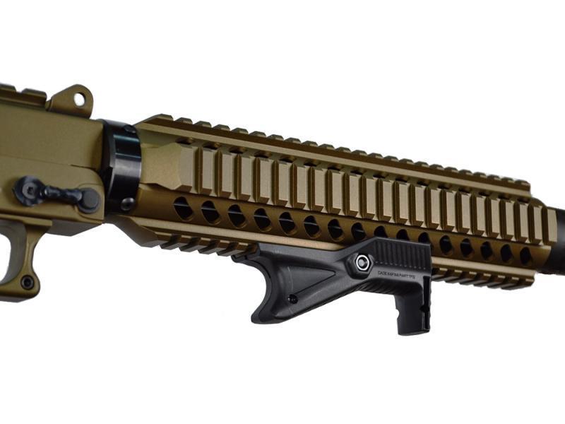 Masterpiece Arms MPA9300DMG 9mm Carbine All Aluminum Lower - $719