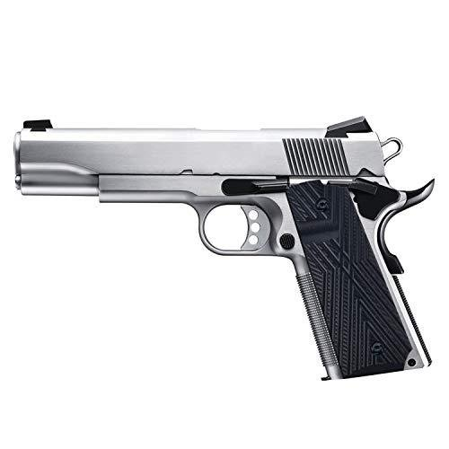 [Black friday] 1911 Grips OPS Texture Tactics Grip Compatible Colt Kimber  Taurus - $16 99 Coupon: 50BLACK5 (Free S/H over $25)