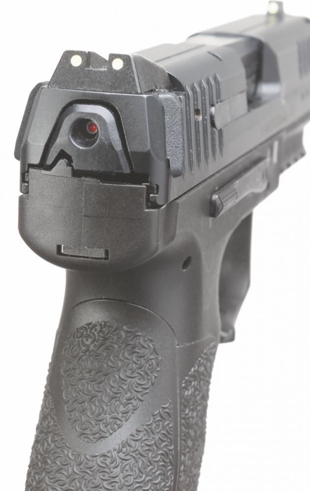 Heckler Koch Vp 9 9mm 4 09 15rd Black 479 44 25 S H Per Order Gun Deals