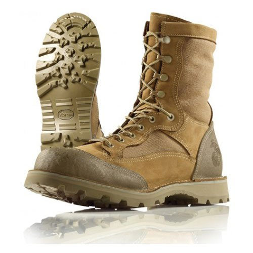 f0d04a25234 Danner® USMC RAT Temperate Military Boots - $69 (MSRP $340) + Free Shipping