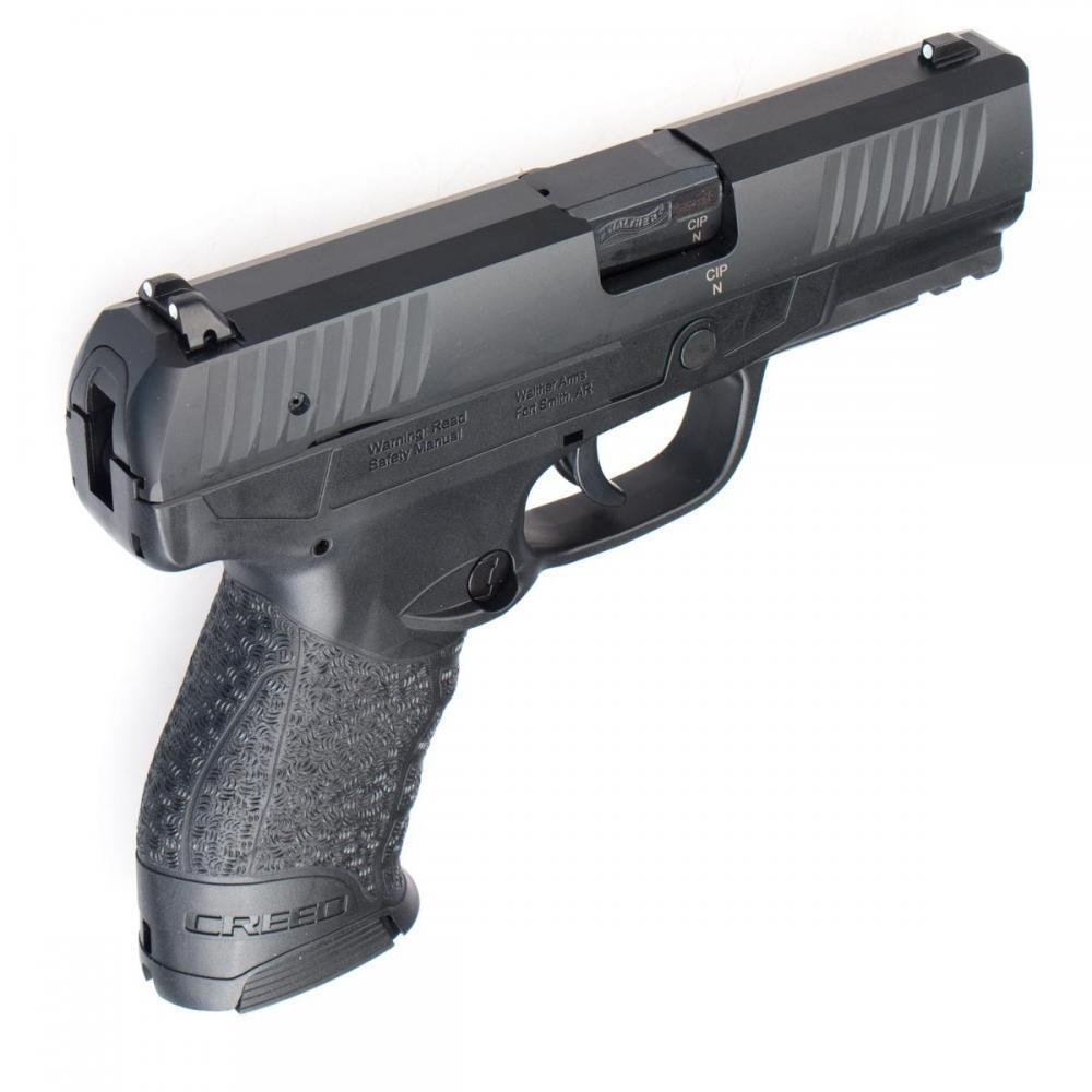 Walther Creed 9mm 4
