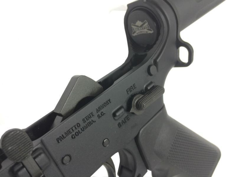 Palmetto state armory coupon code 2018