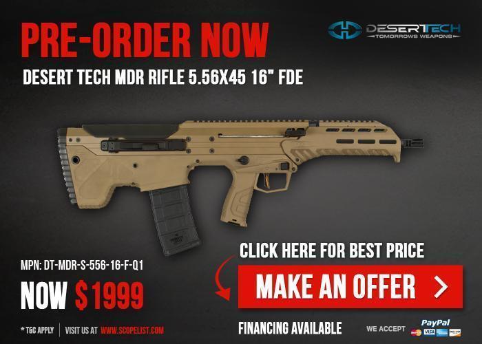 Desert Tech Mdr For Sale Ranktechnology