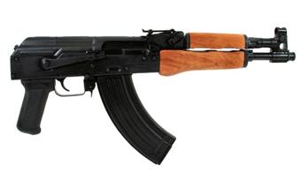 Century International Arms NEW 30 shot AK Draco type pistol - $599 99