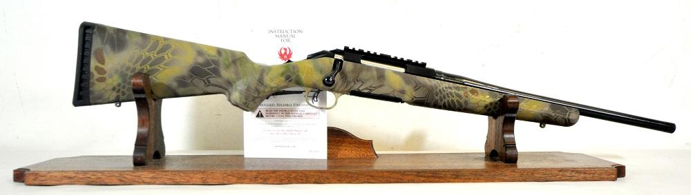 Ruger American Ranch Stock Upgrade