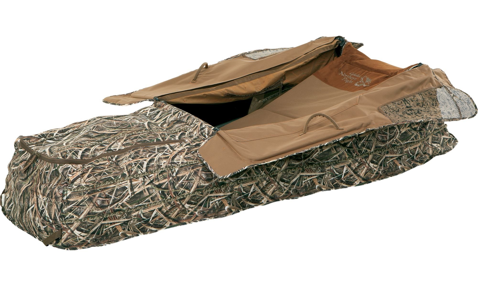 Cabela's Northern Flight Ultimate Layout Blind - $159 99 (was $299 99)  (Free 2-Day Shipping over $50)