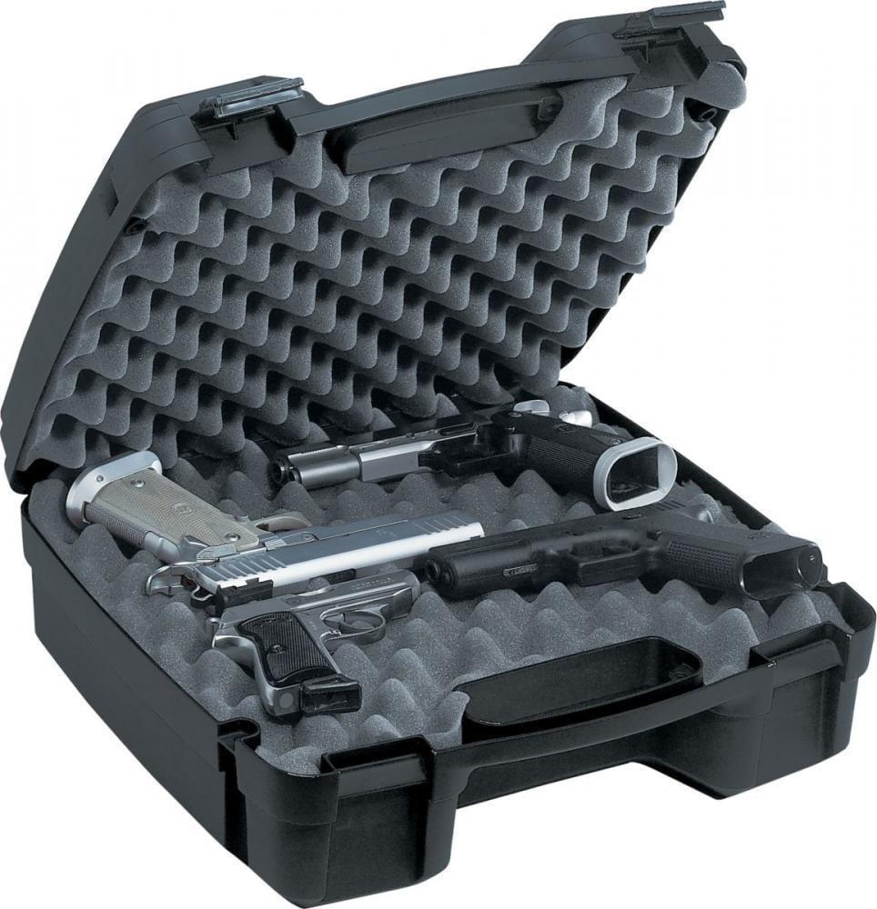 Plano Gun Guard Se Series 4 Pistolaccessory Case Black 1199