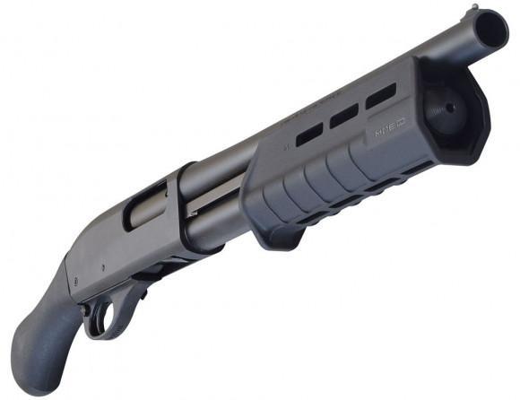 Remington 870 TAC-14 Magpul M-LOK 12 GA 14