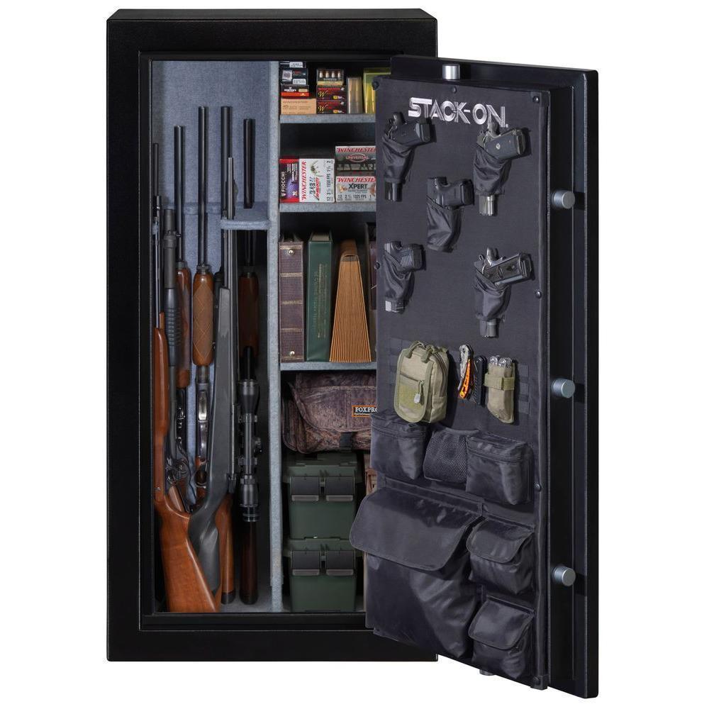 Price: $499.00 @Home Depot · Stack On 30 Gun ...