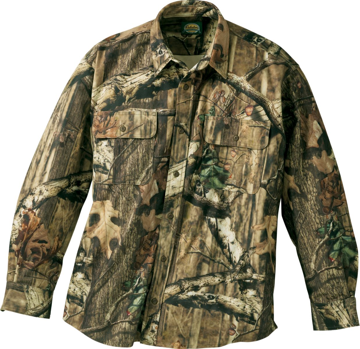 Cabela 39 s men 39 s microtex shirt from free s h over for Cabela s columbia shirts