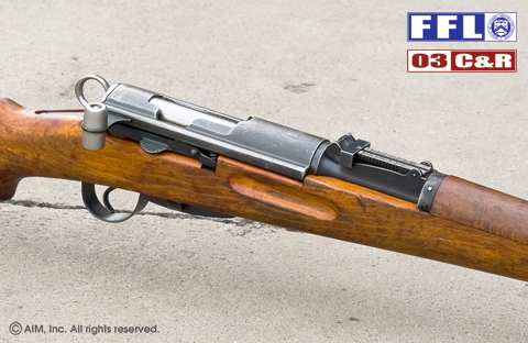 dating swiss k31