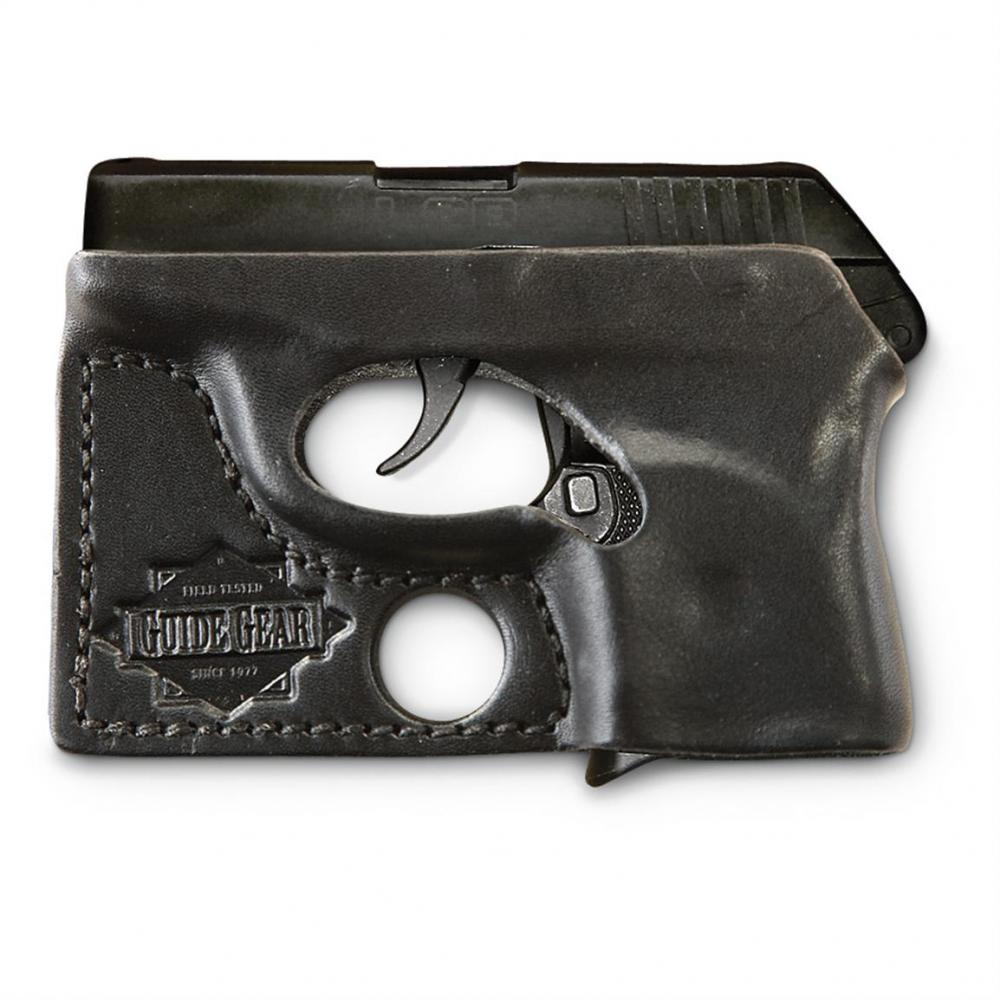 Guide Gear Ruger LCP Pistol Holster - $15 29