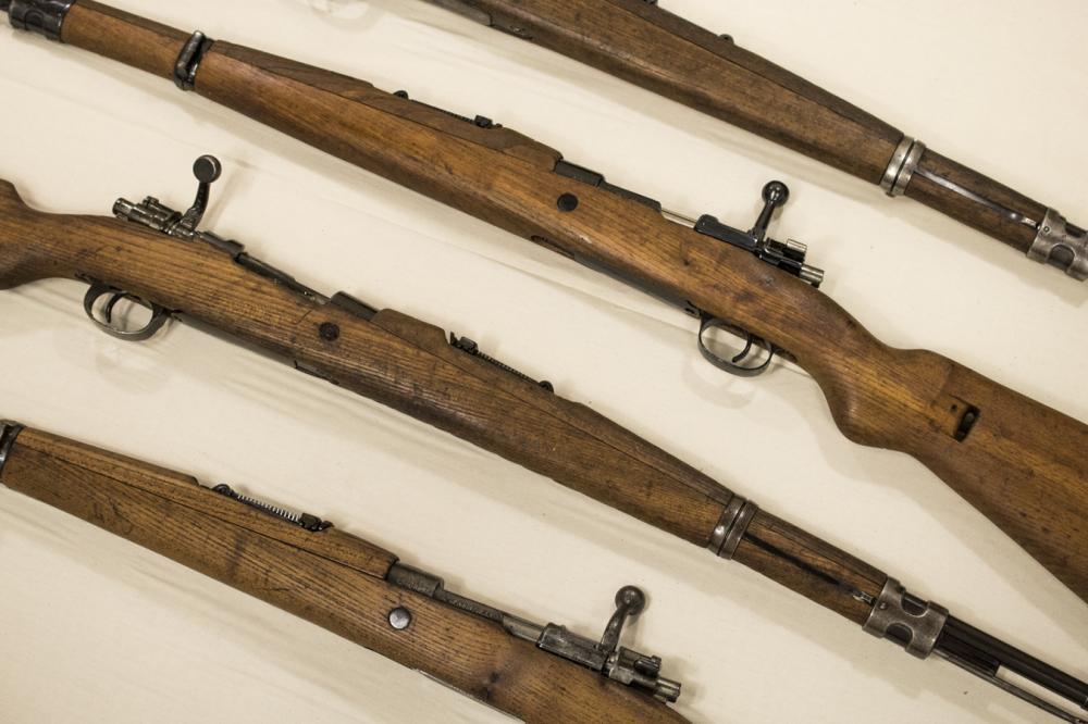 M48 mauser yugo Yugo Mauser