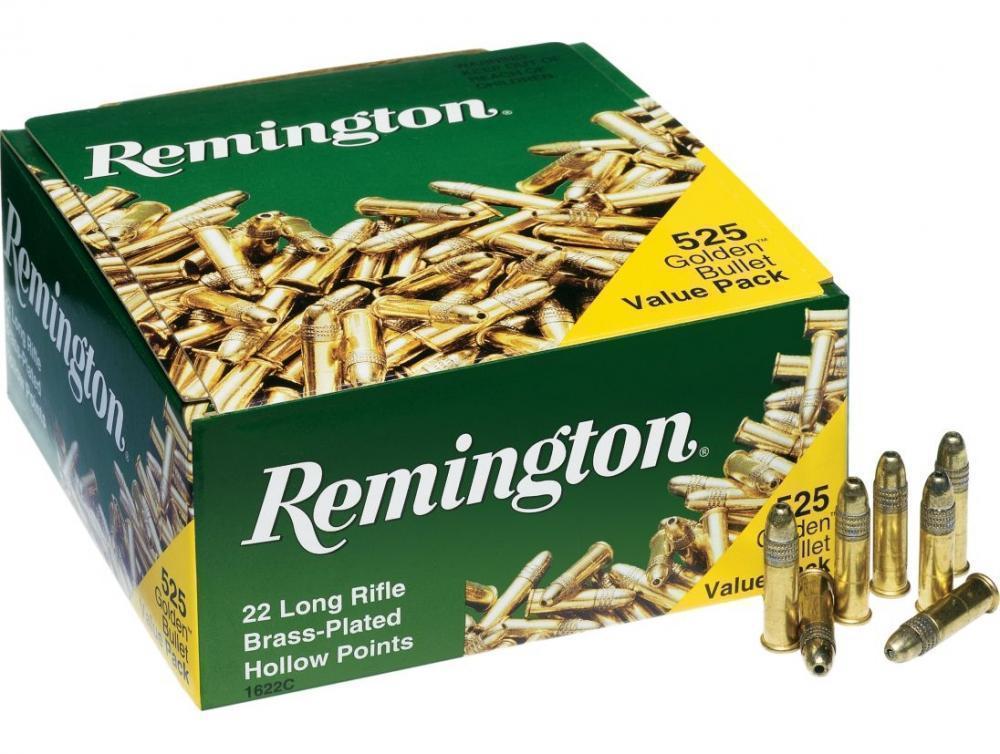 Image result for remington 22 525 golden bullet