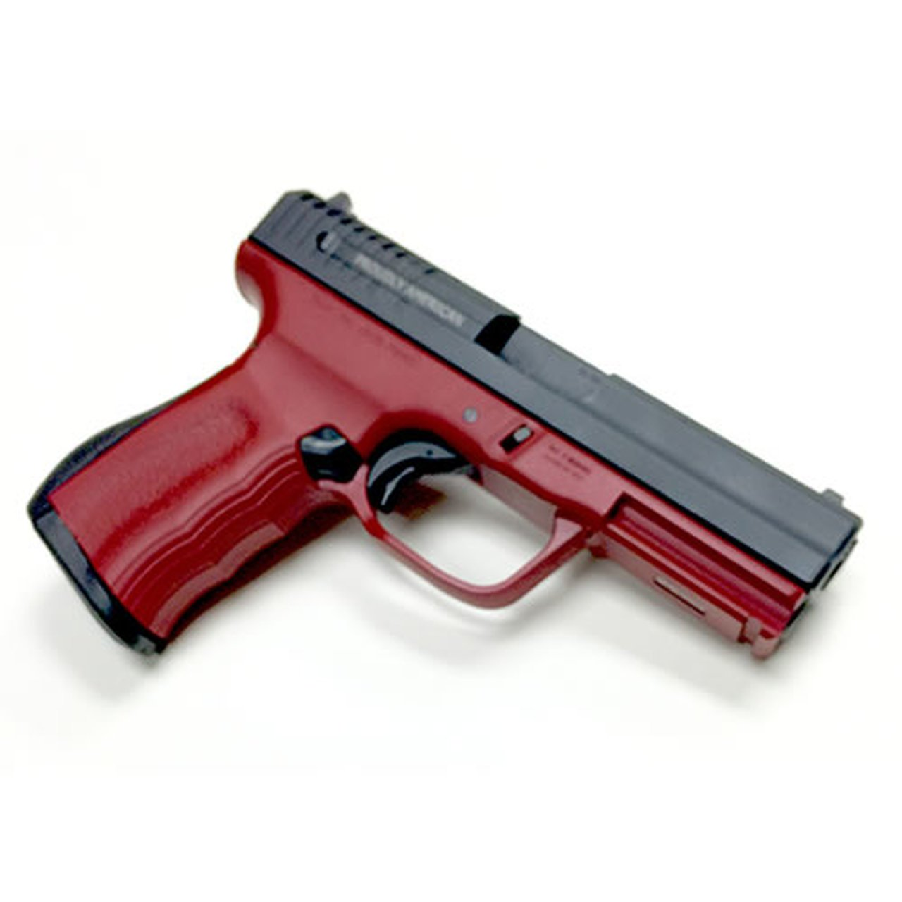 FMK 9C1 G2 Compact 9mm 4