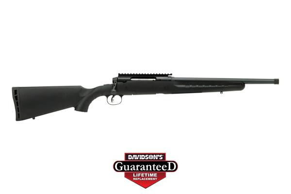 Savage Arms AXIS II Blackout 300 AAC Blackout 18819