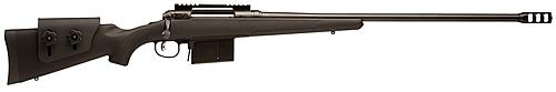 Savage Arms 111 Long Range Hunter 338 Lapua 19482