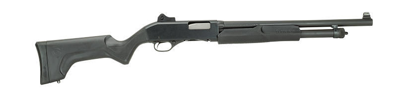 Savage Arms Stevens 320 Security 12 Gauge 19487