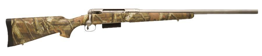 Savage Arms 220 Camo 20 Gauge 19641