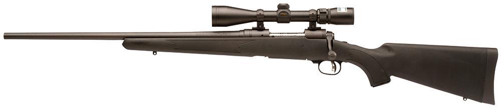 Savage 11/111 204 Ruger 19694