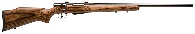 Savage Arms 25 Lightweight Varminter 17 Hornet 19738