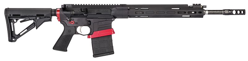 Savage Arms MSR 10 Competition HD 308 Win 22940