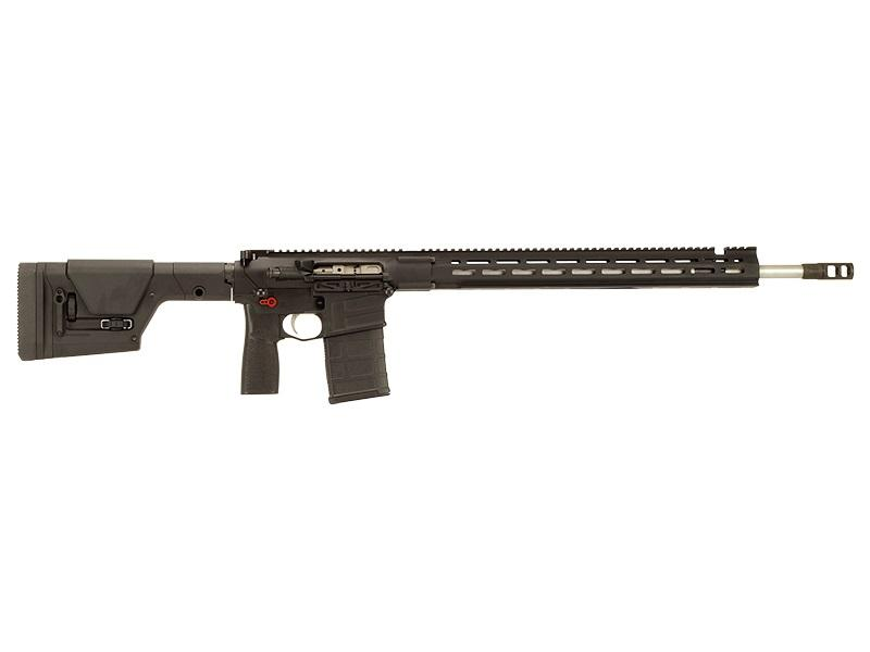 Savage Arms MSR 10 Precision 6mm Creedmoor 22975