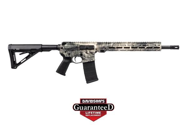 Savage Arms MSR 15 Overwatch Recon 2.0 5.56 NATO|223 22992