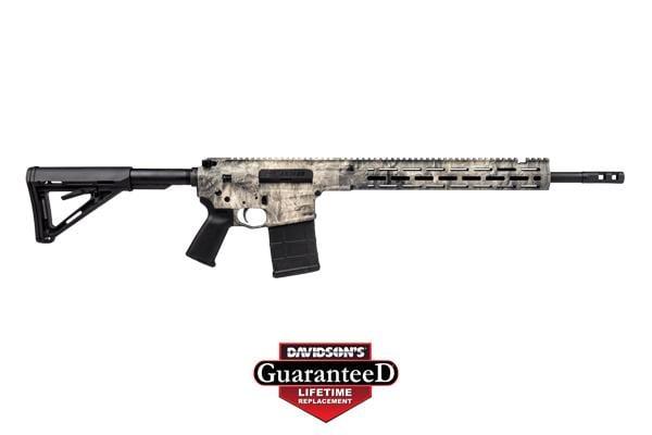 Savage Arms MSR 10 Hunter Overwatch 6.5 Creedmoor 22994