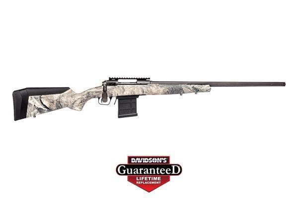 Savage Arms 110 Ridge Warrior 6.5 Creedmoor 23201