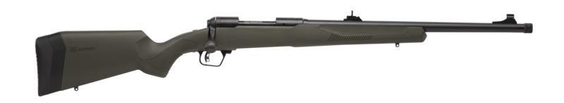 Savage Arms 110 Hog Hunter 308 Win 55789