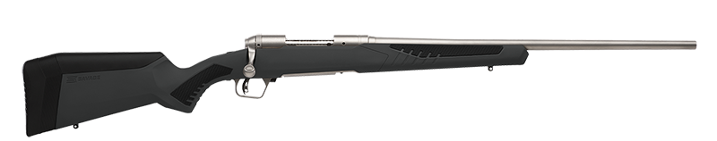Savage Arms 110 Storm 6.5 x 284 Norma 57051