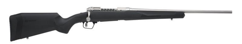 Savage Arms 110 Lightweight Storm 223 Rem 57071