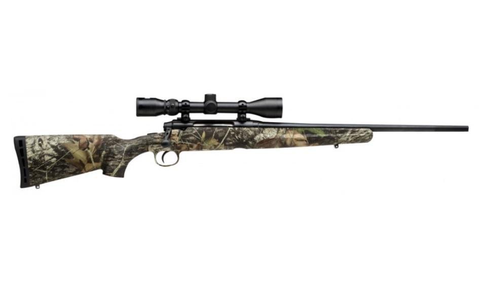 Savage Arms Axis XP Camo Compact 223 Rem 57268