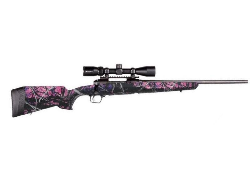 Savage Arms 110 Apex Hunter XP 6.5 Creedmoor 57337