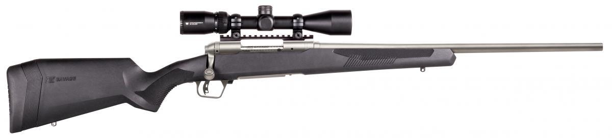 Savage Arms 110 Apex Storm XP 260 Rem 57346