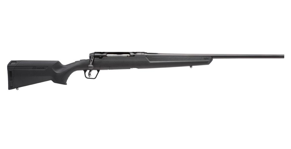 Savage Arms Axis II Compact 7mm-08 57387