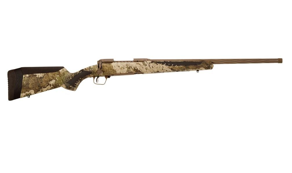 Savage Arms 110 High Country 6.5 PRC 57419
