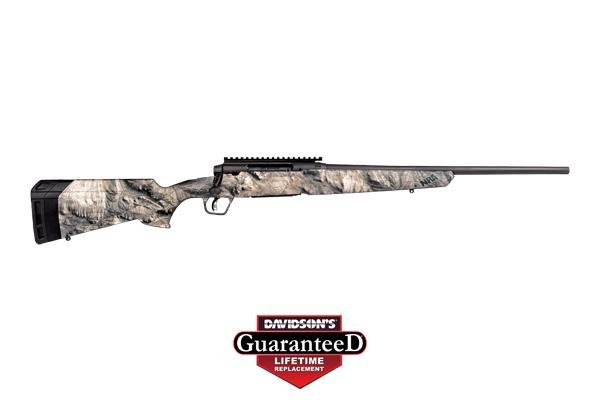 Savage Arms Savage AXIS II Overwatch 243 57481