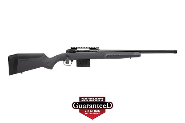 Savage Arms 110 Tactical 300 57489