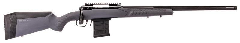 Savage Arms 110 Tactical 6.5 PRC 57490